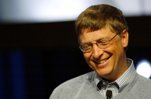 Bill Gates | GRHardnessTester.com