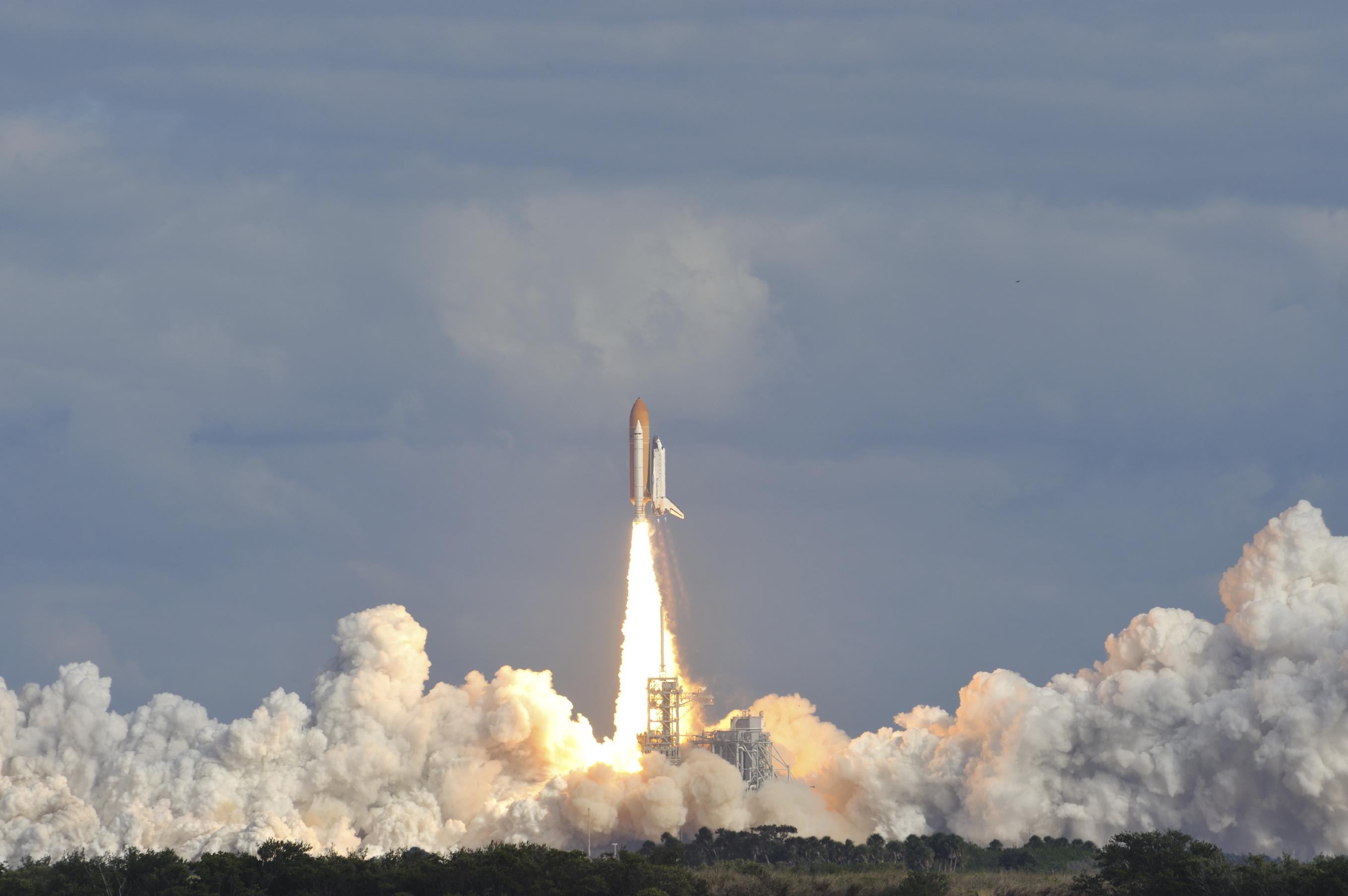 latest nasa rockets - photo #16