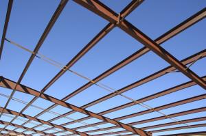 Steel Frame | GRHardnessTester.com