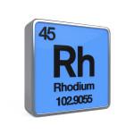 Rhodium   GRHardnessTester.com