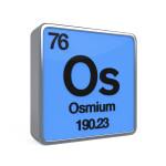 Osmium   GRHardnessTester.com